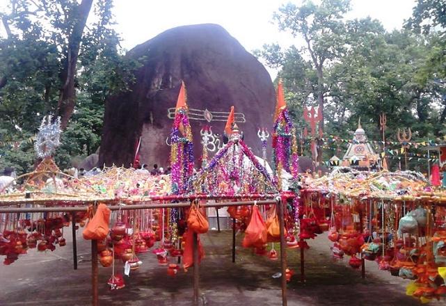 Chhattisgarh ke Bhuteshver Ling ki Katha