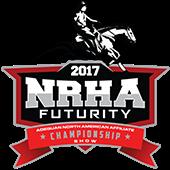 NRHA USA FUTURITY 2017