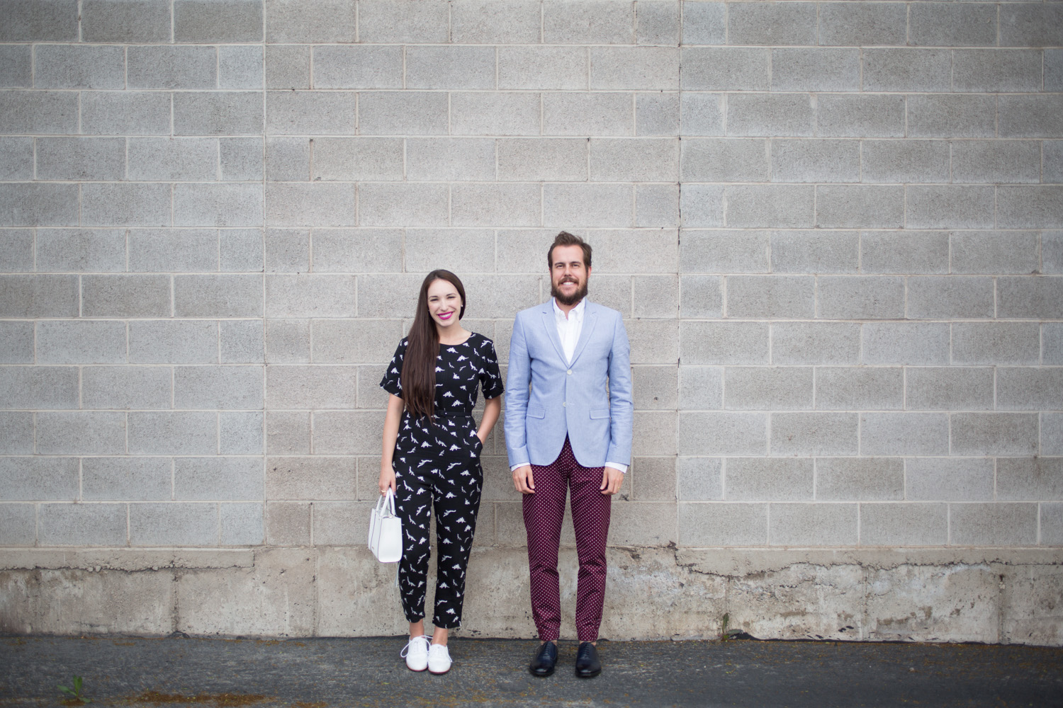 kelseybang.com- a his and her fashion blog