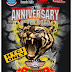 7th Anniversary PATRIC (Paguyuban Tiger Rider Cimahi)