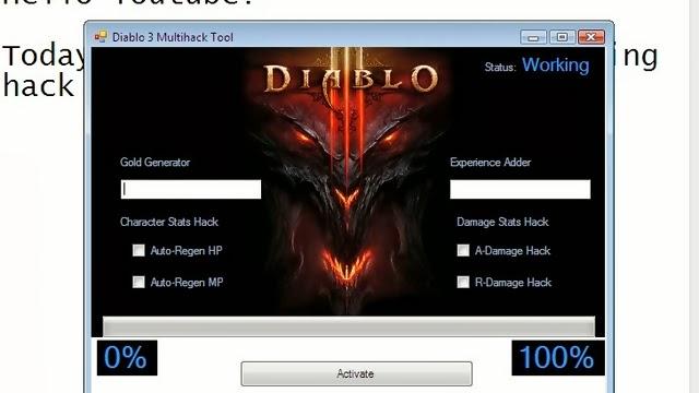 Diablo 3 gold run bot v1 0 7