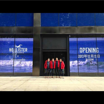 The sitch on fitch stores allure hollister co nanjing Hollister design