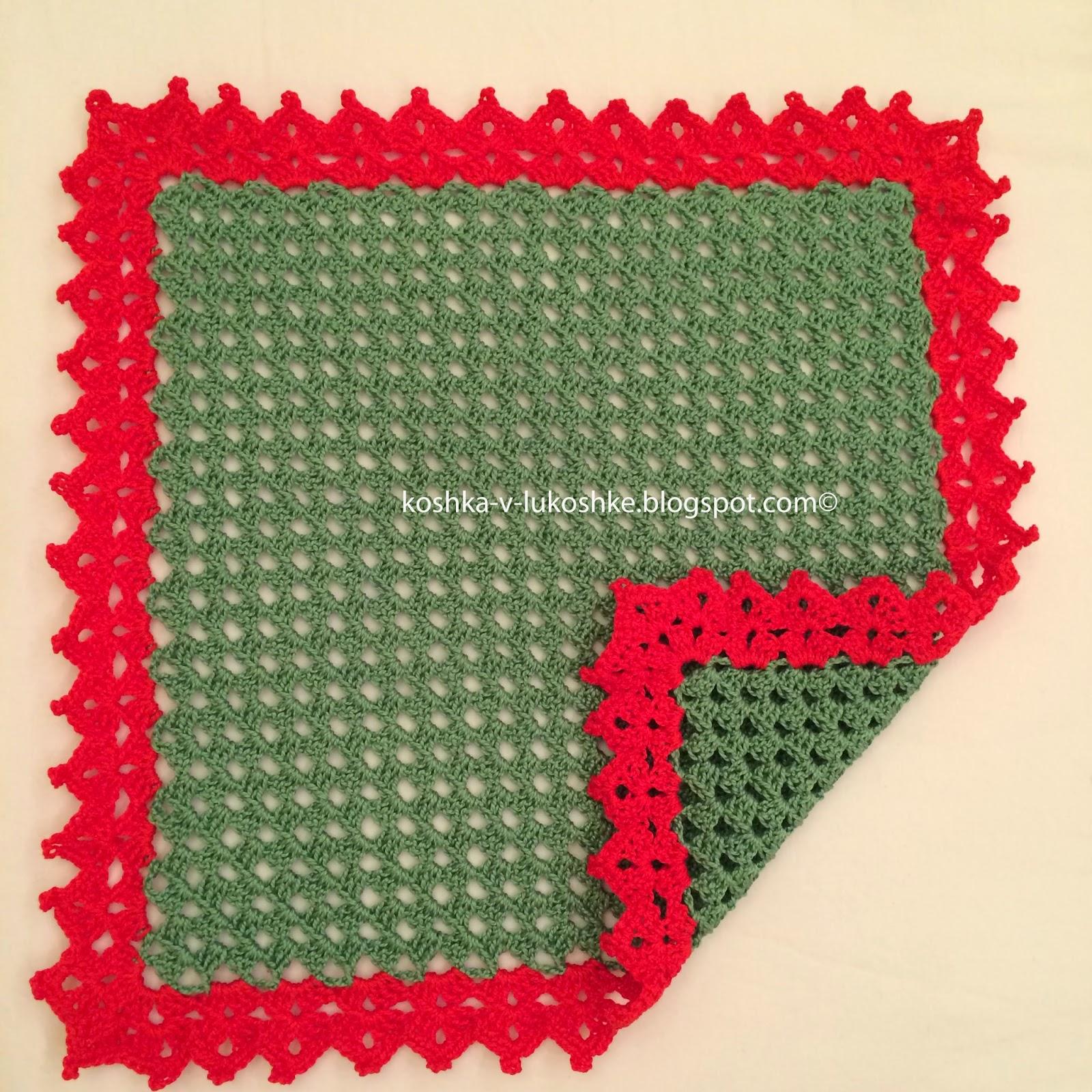 Бабушкин квадрат схемы и фото