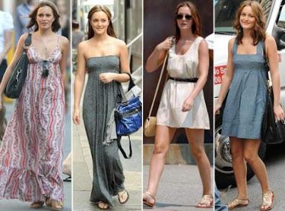 Fotos, modelos e dicas de Vestidos Básicos