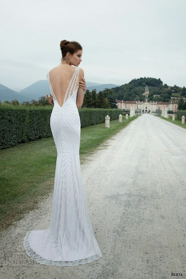 Starlight style berta 2014 gelinlik koleksiyonu for Berta wedding dress 2014