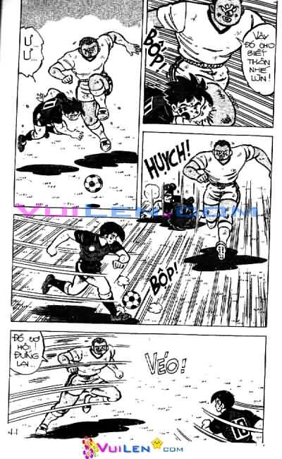 Jindodinho - Đường Dẫn Đến Khung Thành III Tập 28 page 44 Congtruyen24h