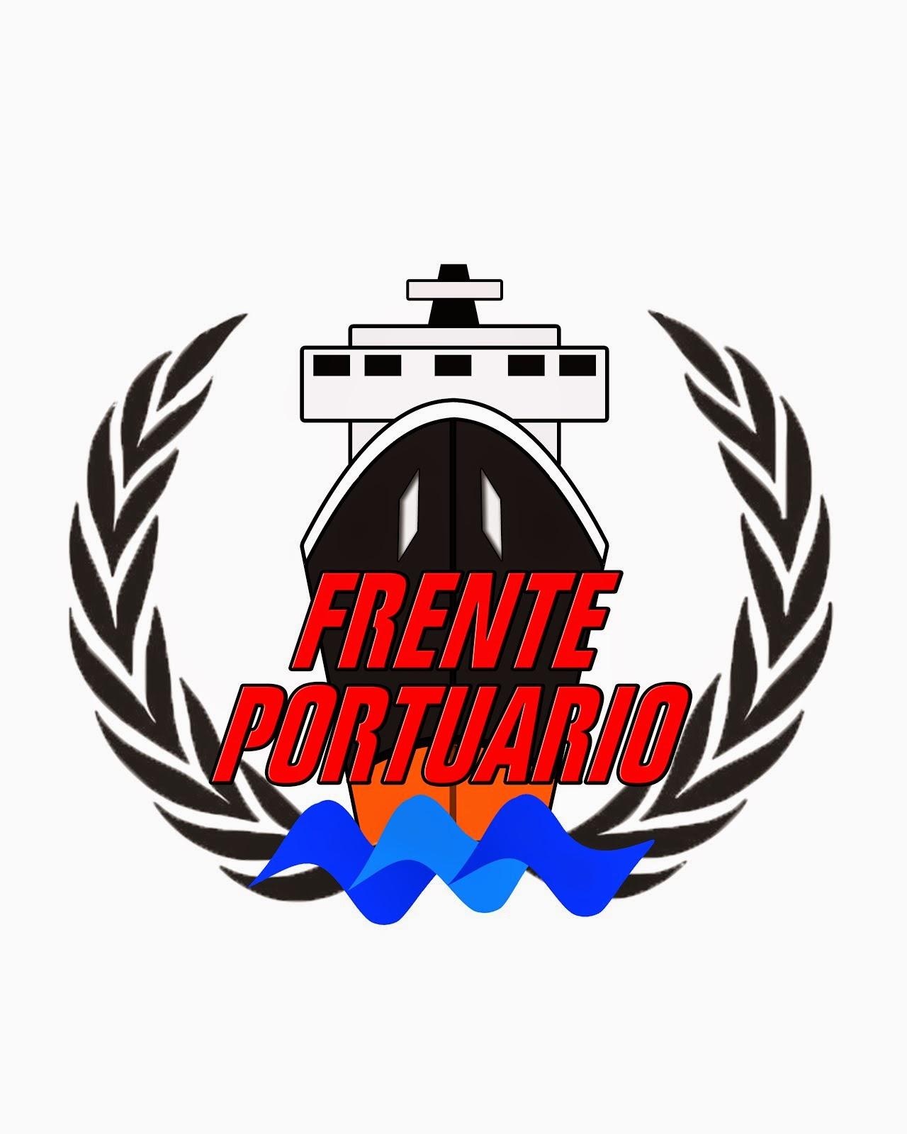 FRENTE PORTUARIO