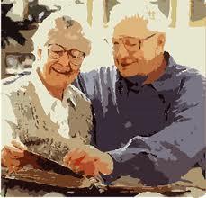 como enfrentan la muerte los ancianos: