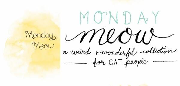 Monday Meow 11 - January 2014