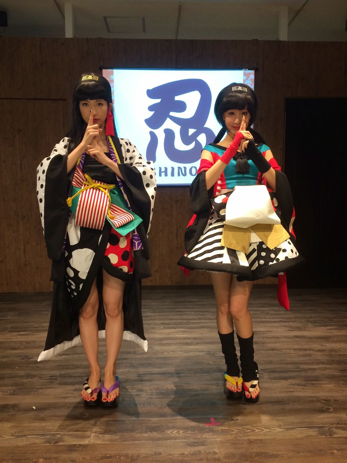 YANAKIKU Official Blog