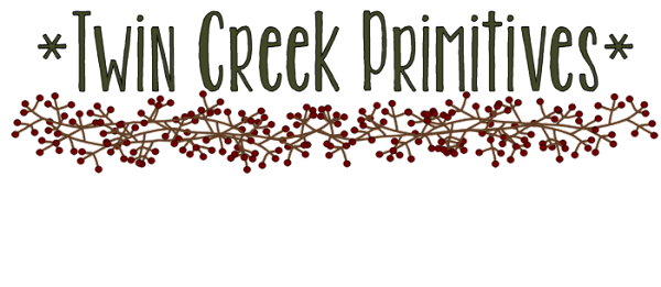 Twin Creek Primitives