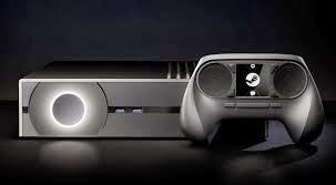 Steam OS console
