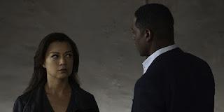 """May and Andrew in Agents of S.H.I.E.L.D. Season 3, Episode 7 """"Chaos Theory"""""""