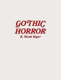 Gothic Horror (Second Edition)