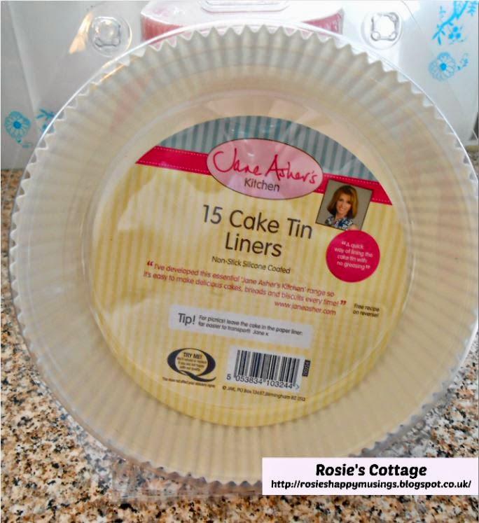 Jane Asher Lemon Drizzle Cake Recipe