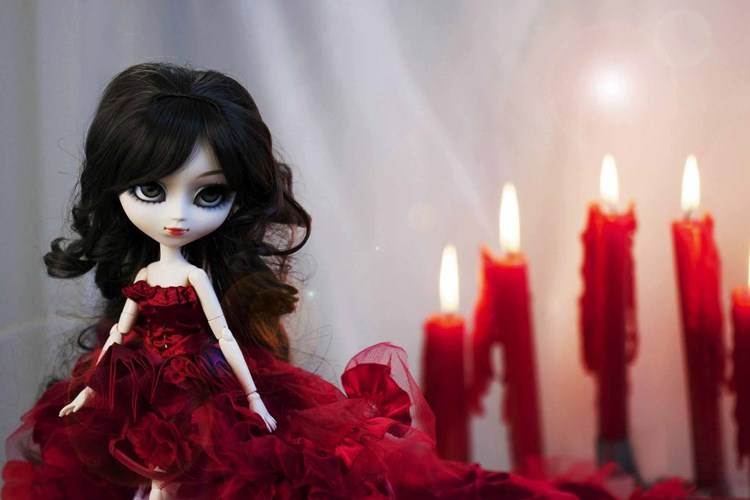 Paulbarford Heritage The Ruth Barbie Doll HD Wallpapers