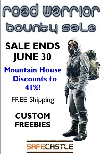 Mountain House Sale