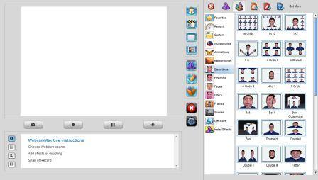 серийный номер для webcammax