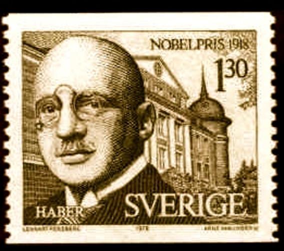 Premio Nobel 1918