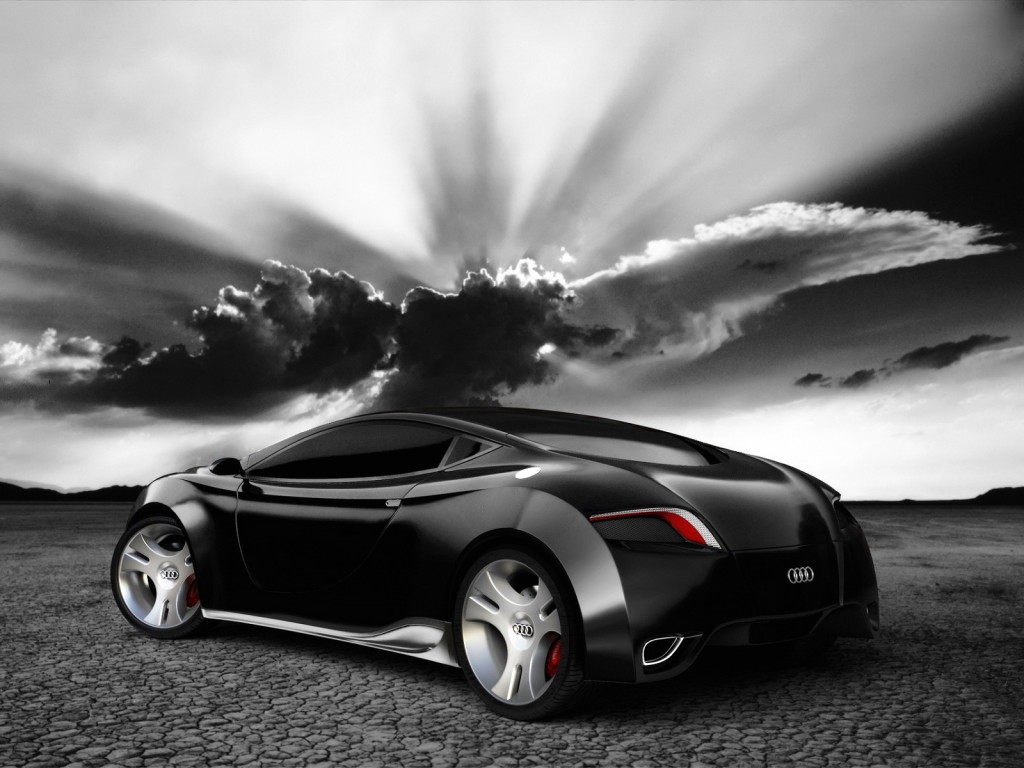 sport cars - concept cars - cars gallery: concept car wallpaper