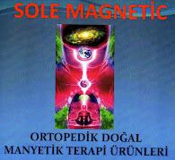 SOLE MAGNETİC ÜRÜNLER