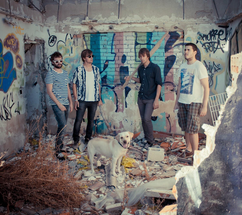 The Bards grupo musica
