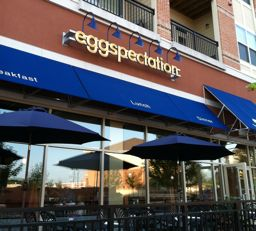Every restaurant in leesburg 117 eggspectation for Italian kitchen silver spring maryland