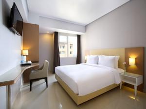 Hotel di Depok