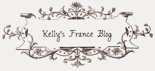 Kelly's [Former] France Blog