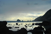lukso-Lukso Islets, Baler Aurora