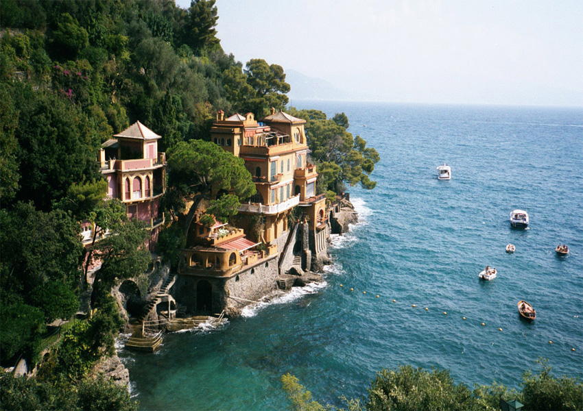 Top 10 places to visit in italy the best places in the world for Best place to travel in italy