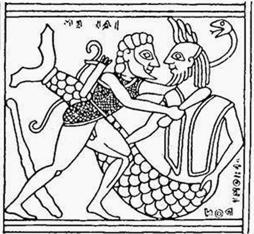 Athena Snake Symbol Glory Snake Like Symbol
