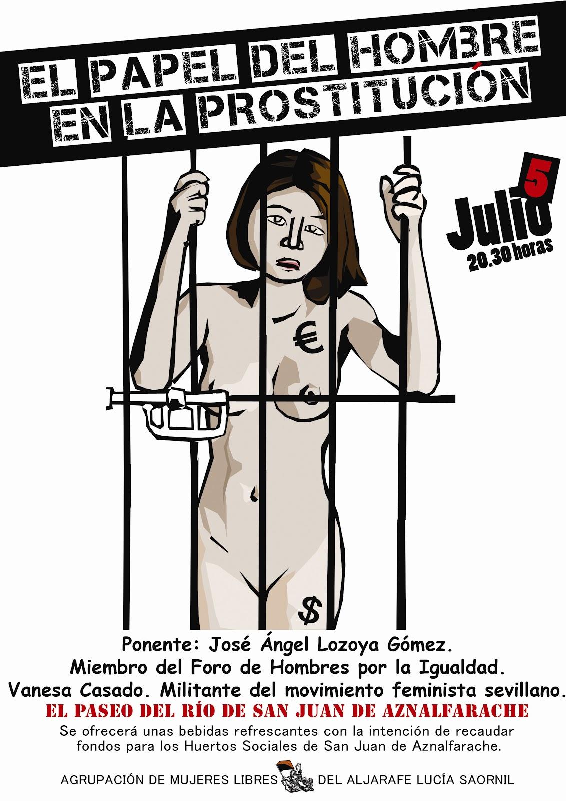 prostitutas mairena del aljarafe la prostitucon