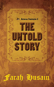 The Untold Story ~ April 2011~