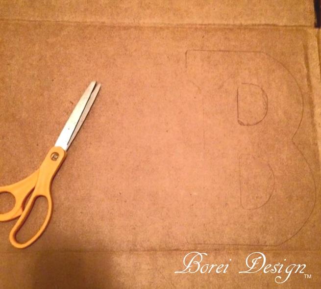diy craft tutorials how to make a diy monogram wine cork holder