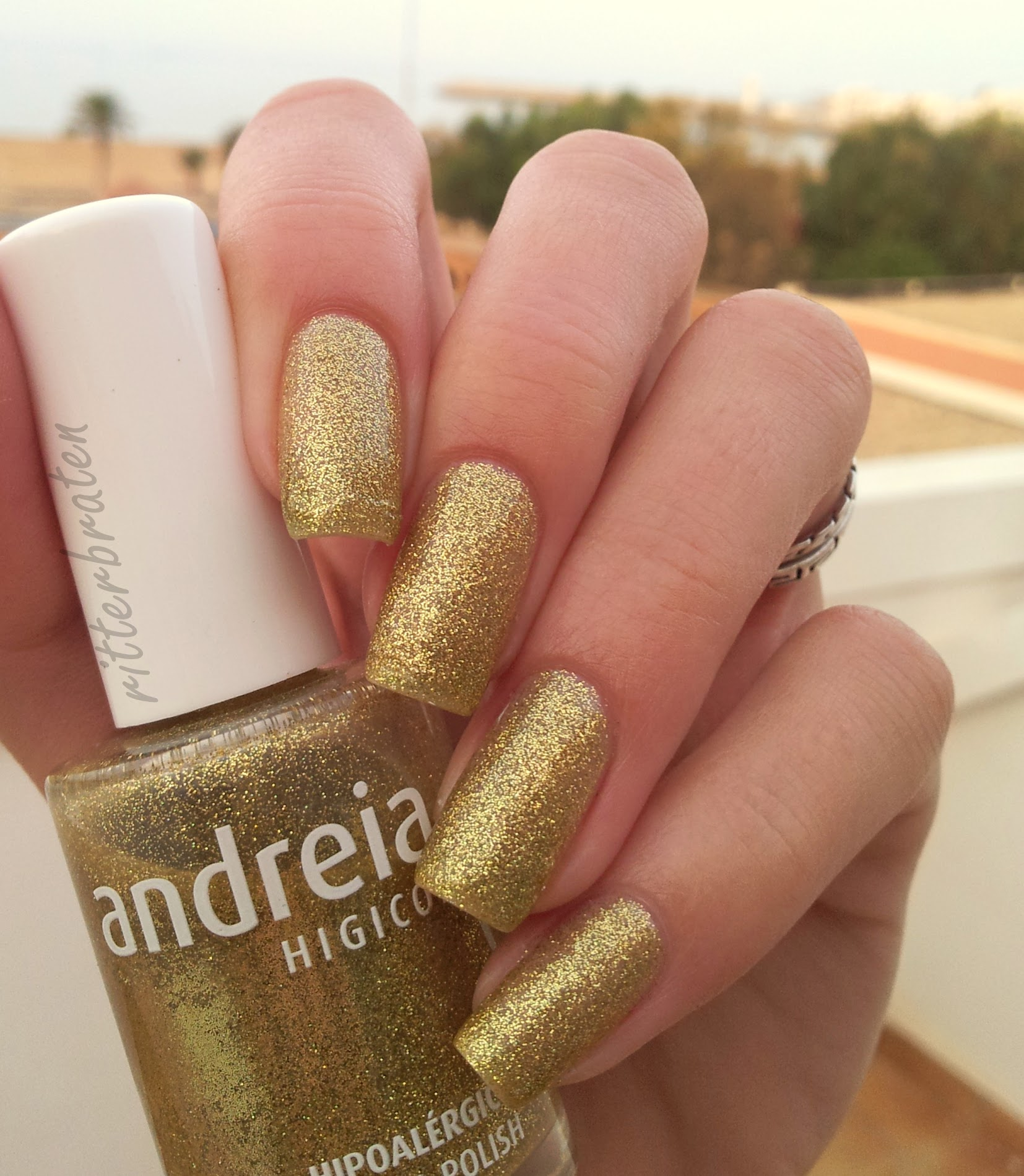 Andreia 93 verniz nail polish