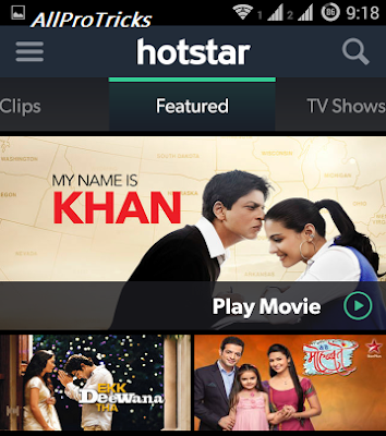Download Hotstar APK For Android Free, Install Hotstar App