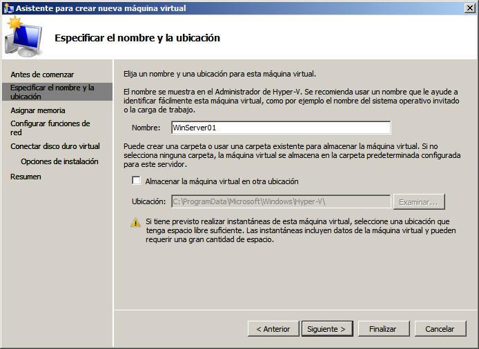 ASIRN:Servicios de Red e Internet: 8.1 Virtualización con ...