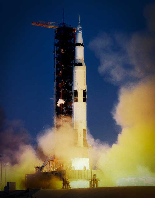 apollo 13 landing date - photo #9