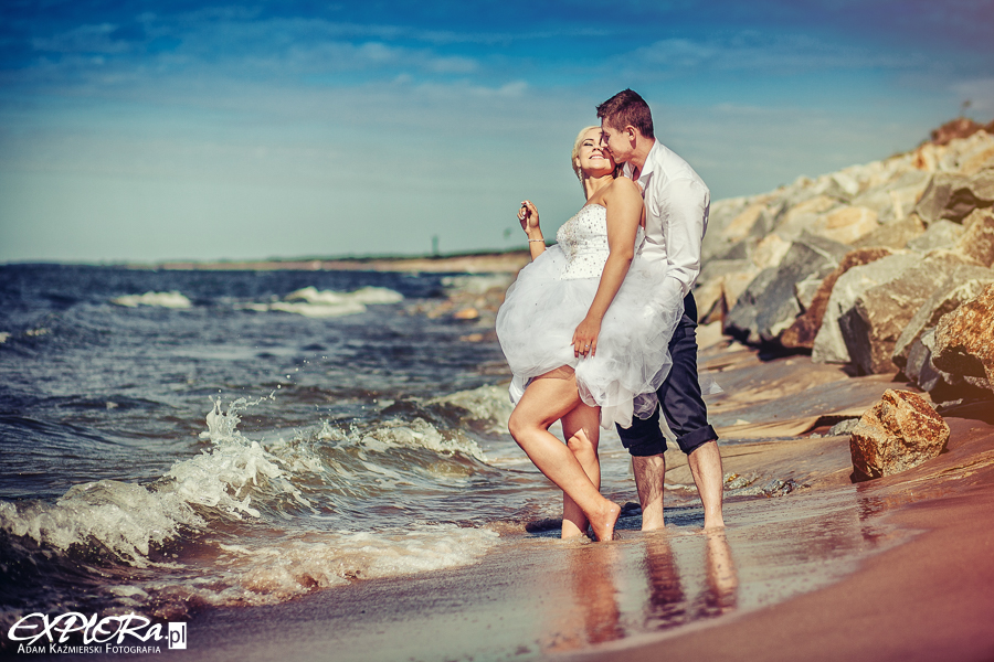 Natalia i Mariusz - zapowiedź
