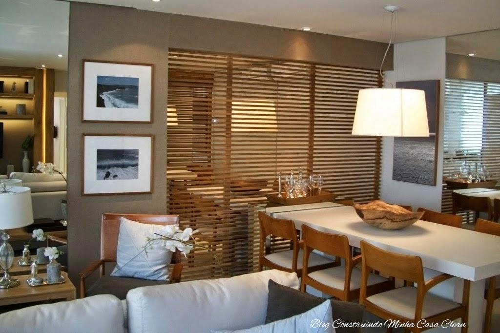 Construindo minha casa clean cobog s pain is vazados for Casa moderna 4 ambientes