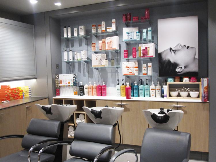 &Beauty Spa/Salon, John Lewis, Birmingham