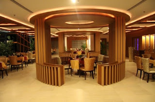 list of Restaurants in Thiruvananthapuram