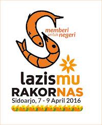 SELAMAT & SUKSES RAKORNAS LAZISMU, 7-9 April 2016 di The Sun Hotel Sidoarjo