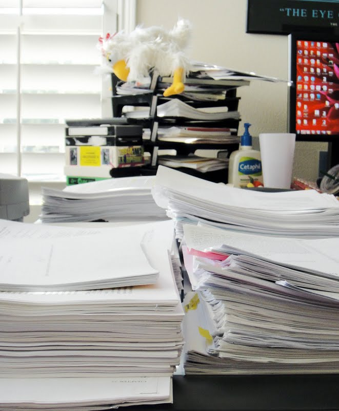 What are comprehensive exams (comps)?