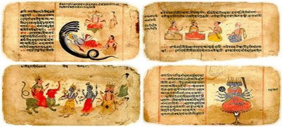 Where Did Mantras Originate?