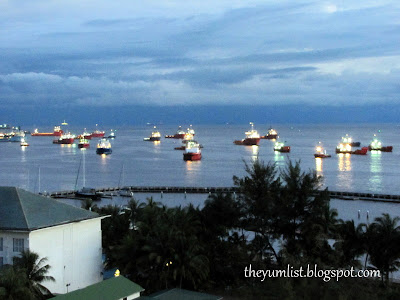 Tourist Sights, Labuan, Malaysia, What to do in Labuan