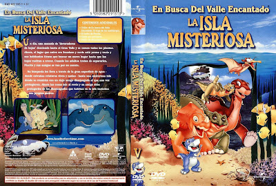 En Busca del Valle Encantado (V) (5) (1997) Descargar y ver Online Gratis