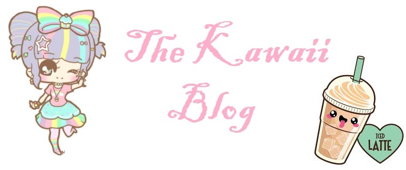 The Kawaii Blog