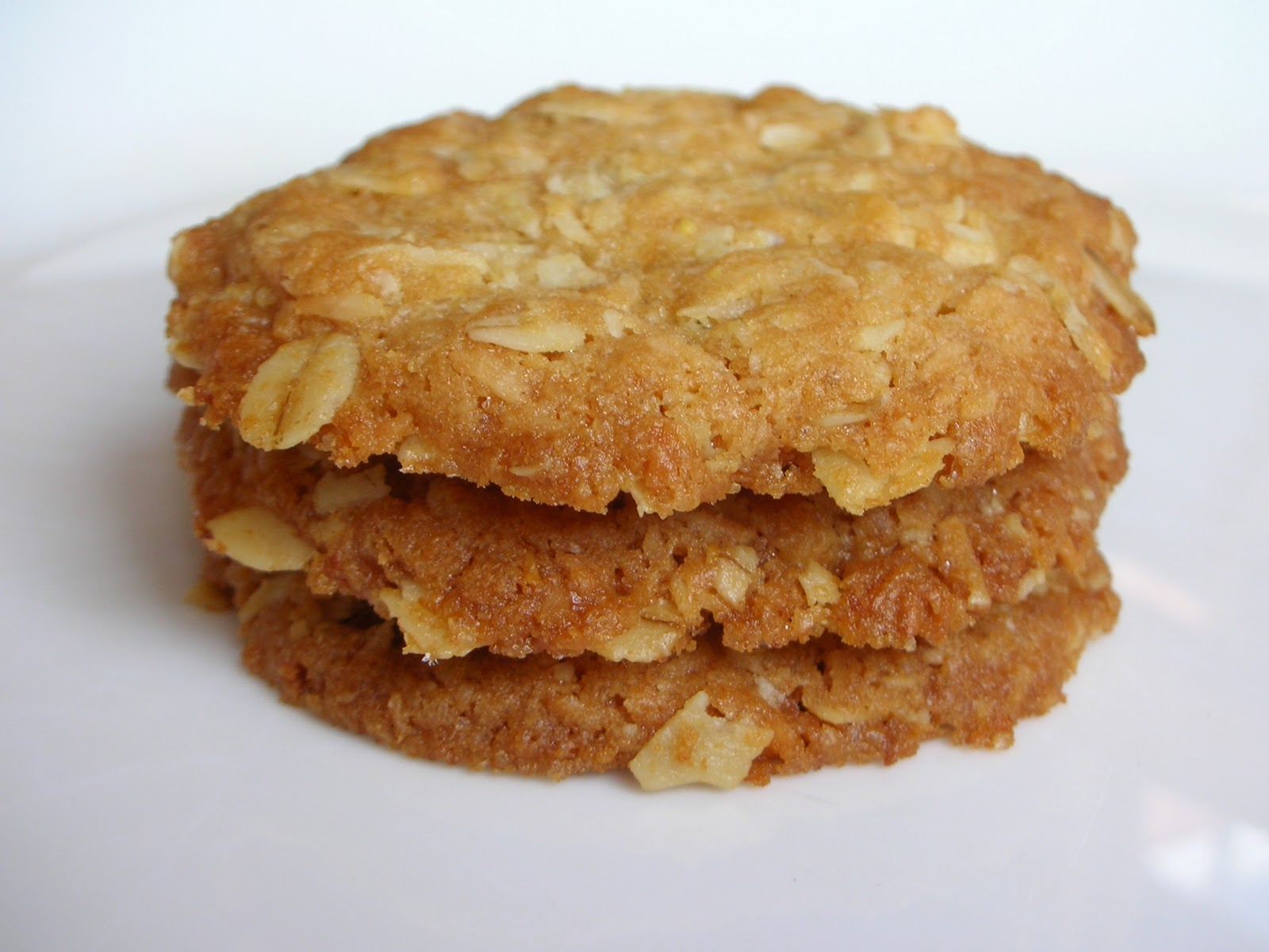 Plain cookie recipe without eggs - Coocke Recipes